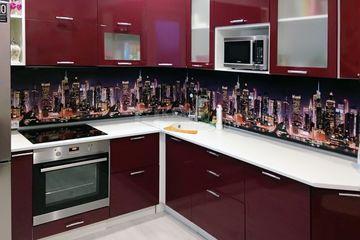 Кухня Рудава