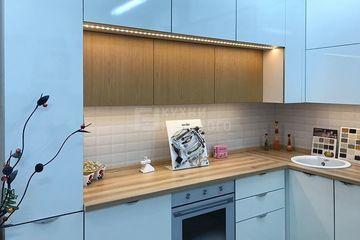 Кухня Чайка