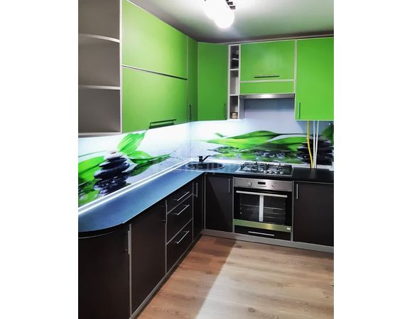 Кухня Акколь