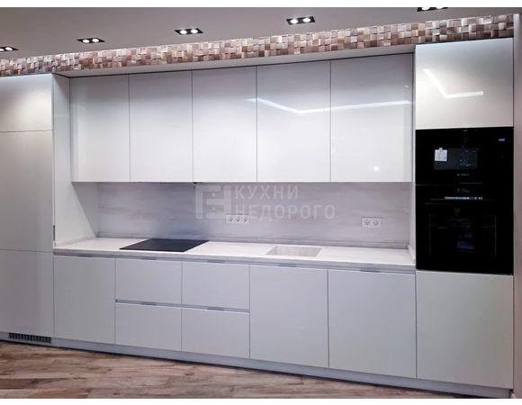 Кухня Эльбрус