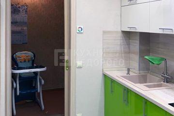 Кухня Саладо - фото 4