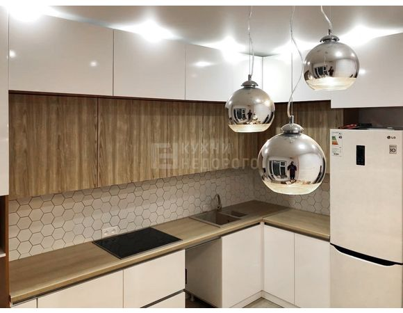 Кухня Алкасор - фото 5