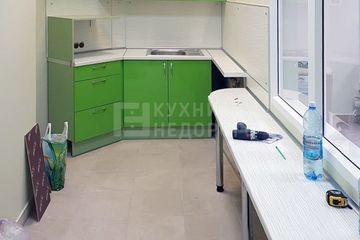 Кухня Смарагд