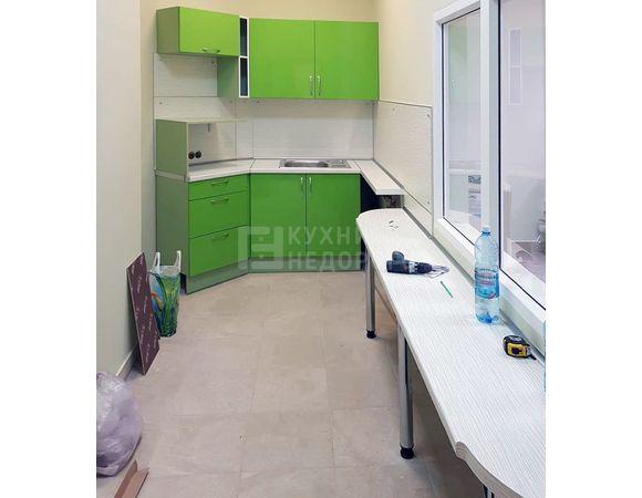 Кухня Смарагд - фото 2