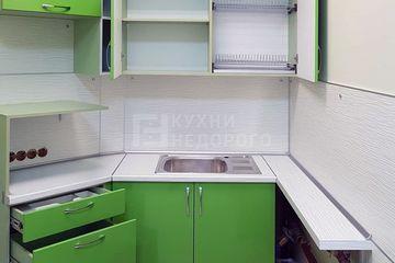 Кухня Смарагд - фото 3