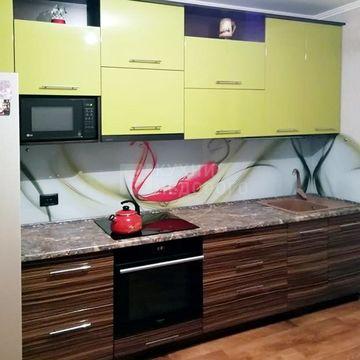 Кухня Инд