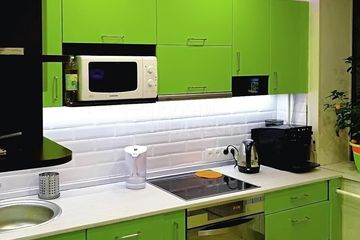 Кухня Арбуз