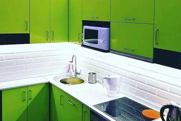Кухня Арбуз - фото 2