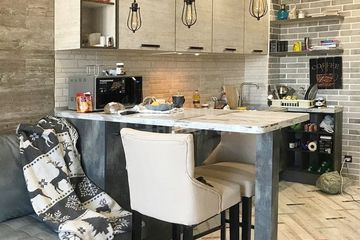 Кухня Ходжсон