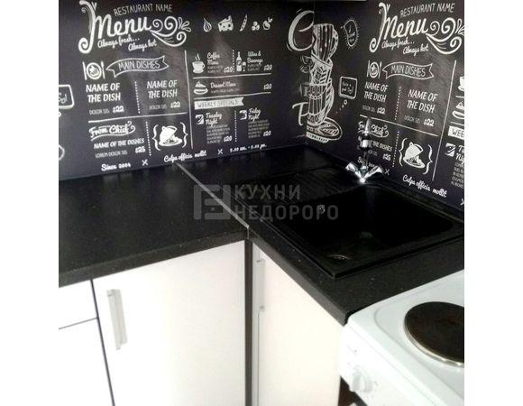 Кухня Вевис - фото 5