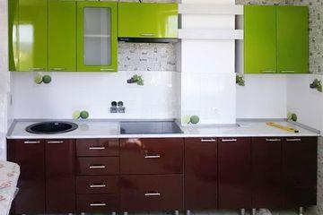 Кухня Алака