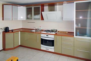 Кухня Даллол