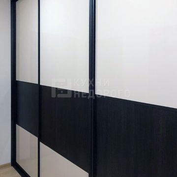 Шкаф-купе Эрбана - фото 2