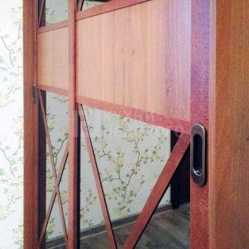 Шкаф-купе Льюистон - фото 2