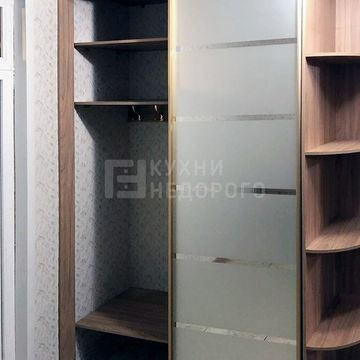 Шкаф-купе Насас - фото 3