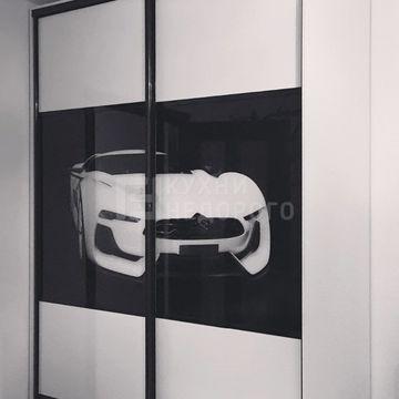Шкаф-купе Вайсер