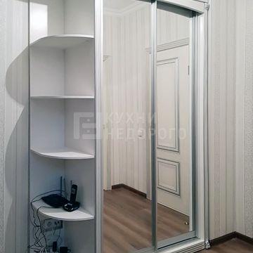 Шкаф-купе Нанти