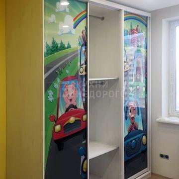 Шкаф-купе Зуни - фото 2