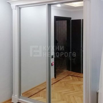 Шкаф-купе Сайкстон