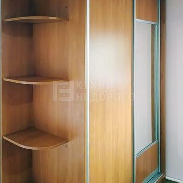 Шкаф-купе Дрейпер - фото 2