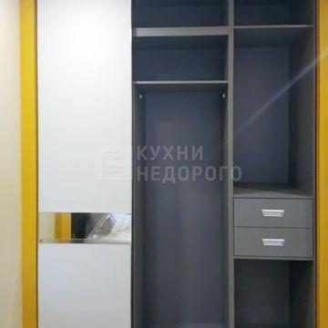 Шкаф-купе Оровилл - фото 2