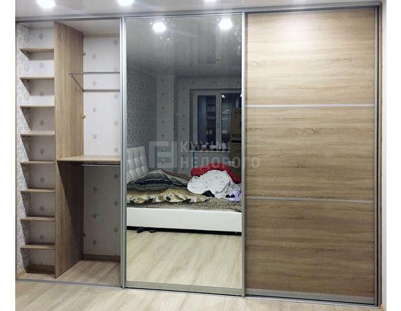 Шкаф-купе Невада - фото 4