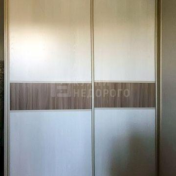 Шкаф-купе Кведи