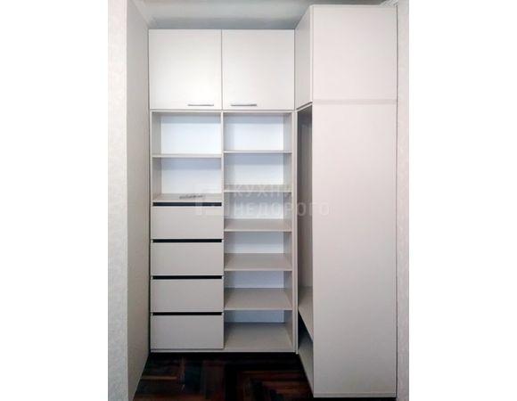 Гардеробный шкаф Самарли