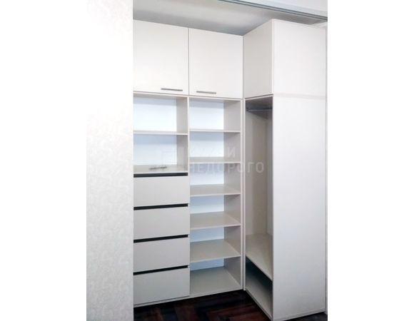 Гардеробный шкаф Самарли - фото 2