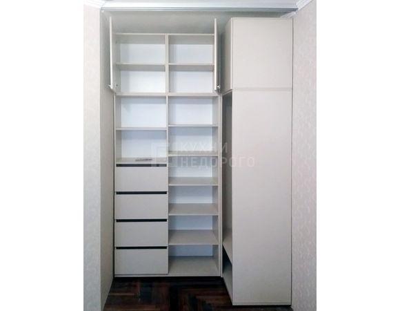 Гардеробный шкаф Самарли - фото 3