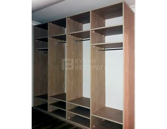 Гардеробный шкаф Тальми