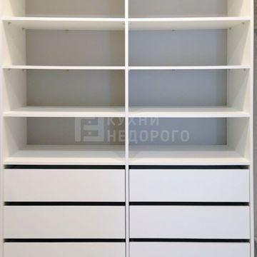 Гардеробный шкаф Даргин - фото 2