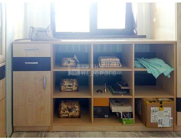 Гардеробный шкаф Ситно - фото 3