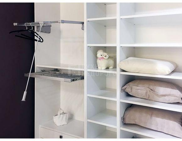 Гардеробный шкаф Бенуа - фото 5