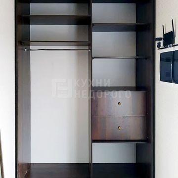 Гардеробный шкаф Конго