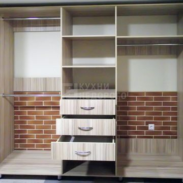 Гардеробный шкаф Петрон - фото 2