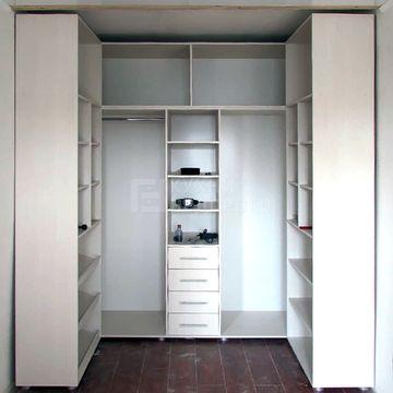 Гардеробный шкаф Тибр