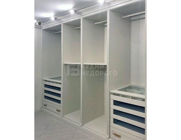 Гардеробный шкаф Эльтон