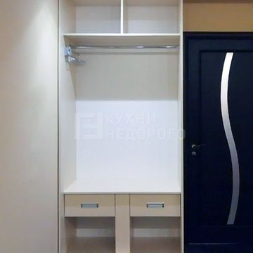 Гардеробный шкаф Кан