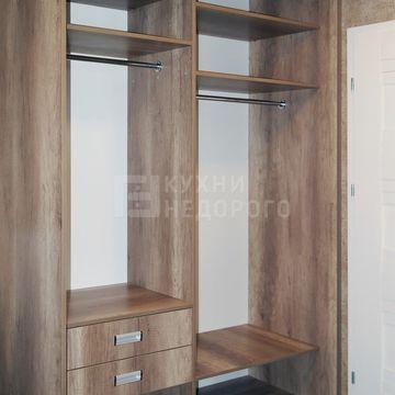 Гардеробный шкаф Арби