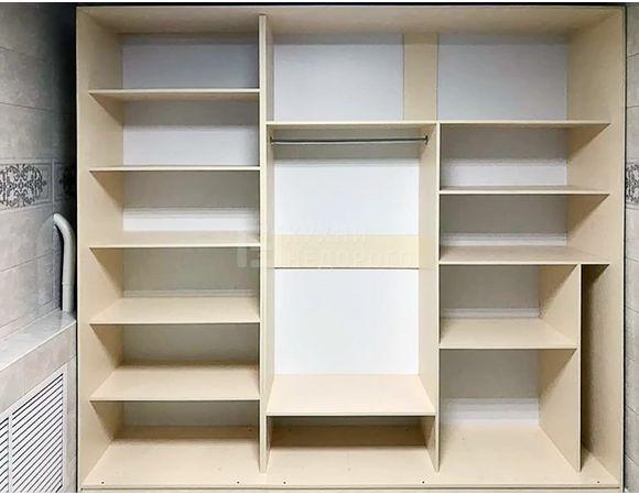 Гардеробный шкаф Манитоба