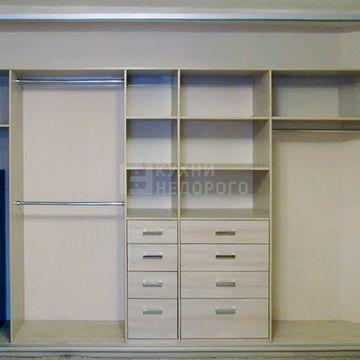Гардеробный шкаф Синара