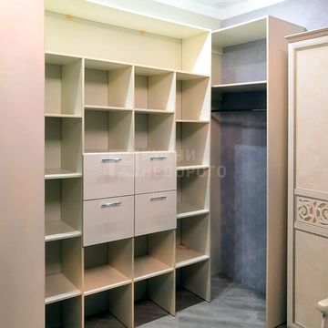 Гардеробный шкаф Эбро - фото 2