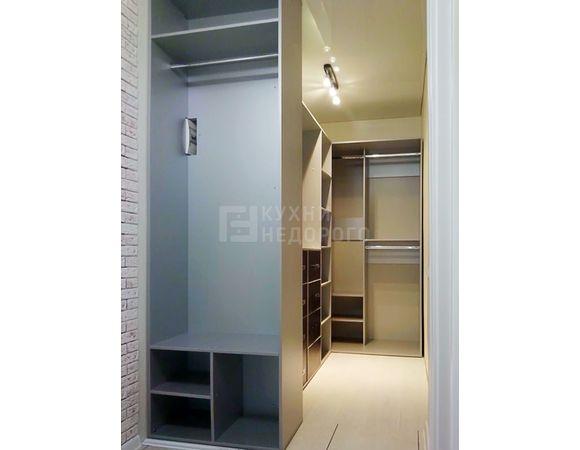 Гардеробная комната Патус - фото 3