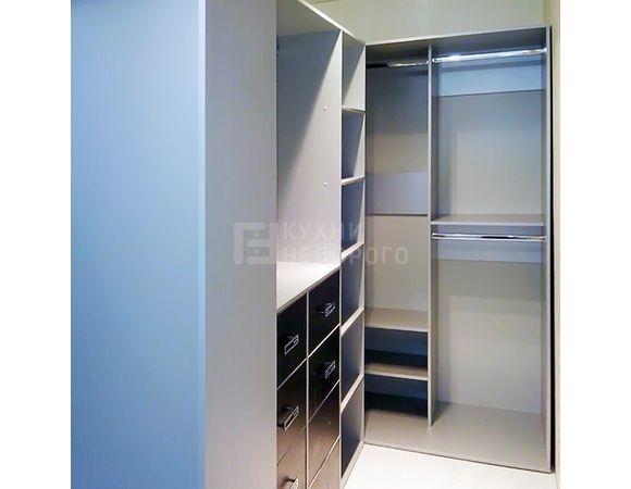 Гардеробная комната Патус - фото 4