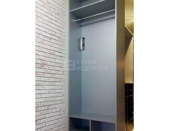 Гардеробная комната Патус - фото 5