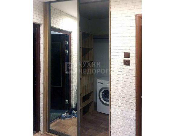 Гардеробная комната Мунго - фото 2