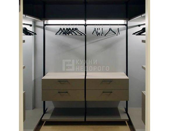 Гардеробная комната Радок