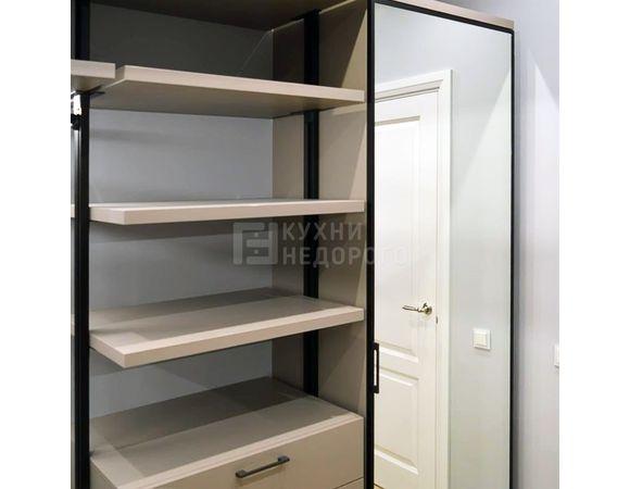 Гардеробная комната Радок - фото 5