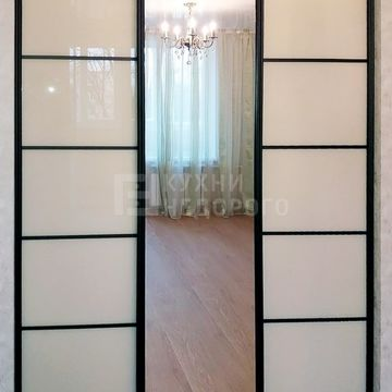 Гардеробная комната Оконо